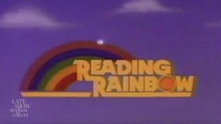 The Reading Rainbow: Bob Woodward's 'Fear'