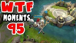 Mobile Legends WTF Moments 95