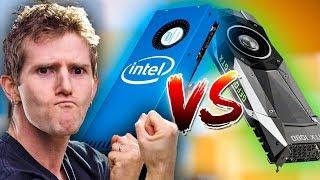 Intel Graphics Cards in 2020!