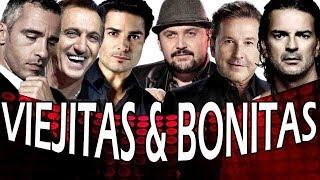 VIEJITAS & BONITAS Eros Arjona De Vita Chayanne Montaner Rayli Exitos Sus Mejores Canciones