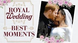 The Royal Wedding 2018: Prince Harry and Meghan Markle show us what true love looks like