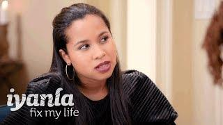 How Monifah Failed Her Daughter, Akemi, After Akemi Got Pregnant at 16 | Iyanla: Fix My Life | OWN