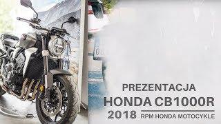 Retro naked - Honda CB1000R 2018 | moto life style | vlog #12