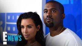 Kanye West's Yeezy Campaign Stars Naked Kim K. Lookalikes | E! News