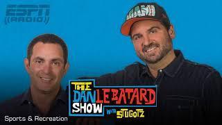 The Dan Le Batard Show with Stugotz 9/7/2018 -  Hour 1: Celebrity Prognosticator