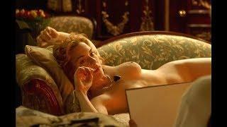 Kate winslet Naked Painting Scene in TiTenic Movie | BollyHolly Tube