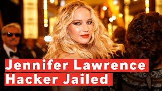 Jennifer Lawrence Nude Photo Hacker Jailed