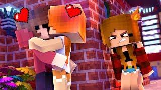 Minecraft Private - CHEATING ON MY GIRLFRIEND ?! (Minecraft Roleplay)