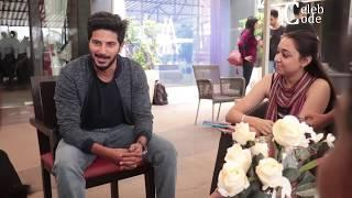 Dulquer Salman Cofee Date With 20 Girls - Celeb Code - Bollywood Latest News