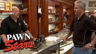 Pawn Stars: Johnny Cash Owned Toy Trains (Season 12) | History