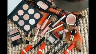 MY FALL MAKEUP PICKS!