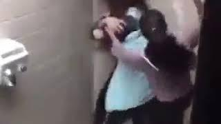 Teen Girls fighting