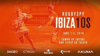Ibiza RFC V Wooden Spoons AA's