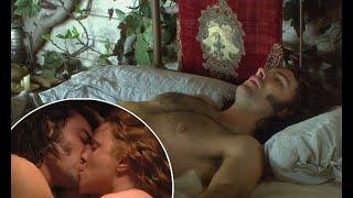 BBC News TV - Aidan Turner goes NAKED as he has sex with flame-haired beauty