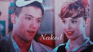 Guilherme e Raquel - Naked