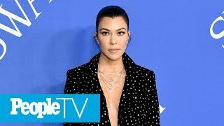 Kourtney Kardashian Says She's 'Ashamed' Of Her 'Disgusting' Family: 'It's Just Gross' | PeopleTV