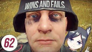 War Thunder: Wins 'n' Fails 62