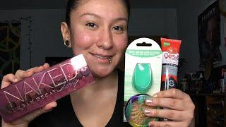 MASSIVE ULTA HAUL! Naked Cherry, 75% off and MORE | Michele Velazco #ultahaul #ulta #haul