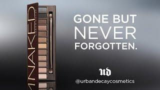 The Naked Funeral | Urban Decay Says Goodbye to the Original Naked Palette