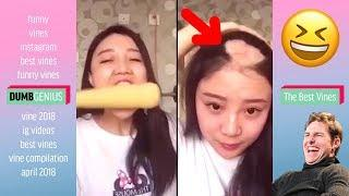 TRY NOT TO LAUGH or GRIN Challenge - Best Viral Fails Funny Vines Compilation May 2018