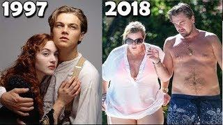 Titanic Hot Scenes 1997 Cast | Then and Now 2018