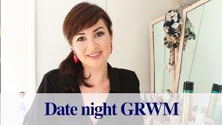 Get Ready with Me for Date Night!