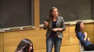 Gail Zasowski & Kyle Dawson - Frontiers of Science