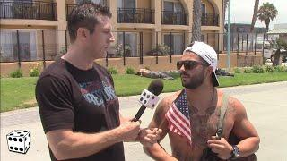 FAIL! -- How Many Stars on the American Flag? -- MEET THE AMERICANS WHO DON'T KNOW!