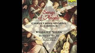 로버트쇼합창단 : So Blest A Sight. 영국 전통캐롤. The Robert Shaw Chamber Singers