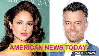 Did Eiza Gonzalez Post a Nude Video of Boyfriend Josh Duhamel?