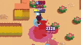 BRAWL STARS BEST ESCAPES, SKILLS & WINS - Brawl Stars Montage #2