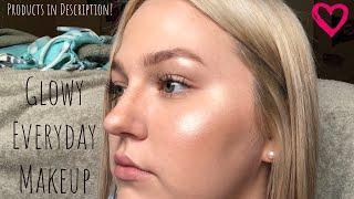Glowy Everyday Makeup