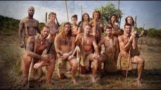 Naked and Afraid XL - Season 4 Episode 10 - All-Stars-Top Ten Tap Outs (S4E10)