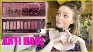 5 Reasons Why You DON'T Need The Urban Decay Naked Cherry Palette ????