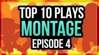 Brawl Stars Montage - Top 10 Plays Episode 4 (Coach Cory)