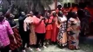 WE ARE GOING TO MATCH NAKED AND YOU WILL SEE WONDERS:,,,,, ODM WOMEN TELL RUTO OVER RAILA
