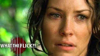 'Lost' Producers Apologize To Evangeline Lilly For Nude Scenes