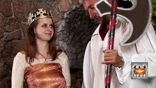 Can I Get A Princess? - Naked and Funny Prank