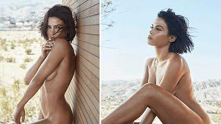 JENNA DEWAN NAKED & NOT AFRAID Of Her New Single Life