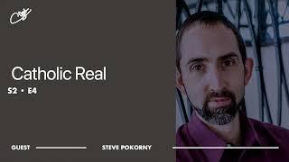 Steve Pokorny - Pornography, Parenting, naked Jesus and Horror movies