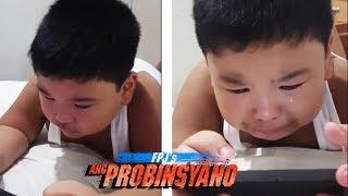Ang Probinsyano EPIC FAIL REACTIONS (IYAK SILA EH HAHAHA)
