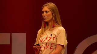 The Universe within | Kelly Knox | TEDxYouth@Glasgow
