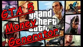 GET GTA V MONEY AND RP - working gta 5 money generator