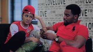 NAKED LIES (Frederick Leonard | Adesuwa Etomi, Kunle Remi) - Latest Nigerian Movies 2018 New