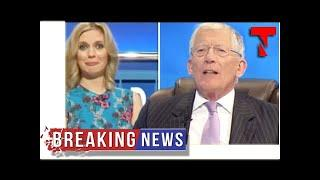 Rachel Riley: Nick Hewer SCOLDS Countdown co-star after revealing awkward fashion fail   by Top News