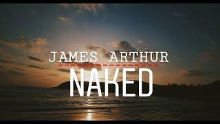 JAMES ARTHUR - NAKED |  COVER  BY RUCHIEE