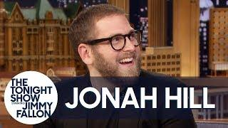 Jonah Hill Is Best Friends with Morrissey