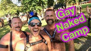 Gay Naked Camp