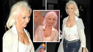 Debbie McGee: Strictly Come Dancing star, 59, flaunts assets in little more than lingerie Entertainm