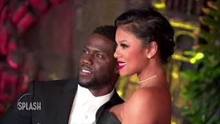 Kevin Hart banned from strip clubs | Daily Celebrity News | Splash TV